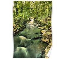 Energizer Creek Poster