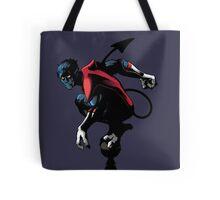 Nightcrawler - X-men Tote Bag