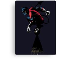 Nightcrawler - X-men Canvas Print