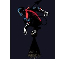 Nightcrawler - X-men Photographic Print