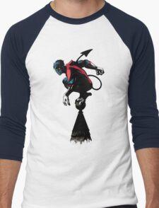 Nightcrawler - X-men Men's Baseball ¾ T-Shirt