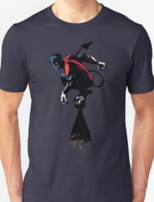 Nightcrawler - X-men T-Shirt