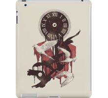Existence in Time and Space iPad Case/Skin