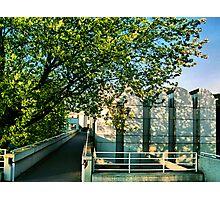 Bauhaus Archiv Photographic Print