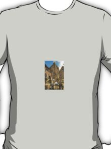 Bangor University Building T-Shirt