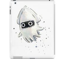 Blooper Watercolor iPad Case/Skin