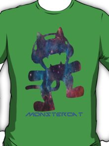 Monstercat - Nebula T-Shirt