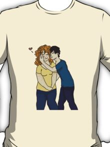 Eleanor and Park T-Shirt