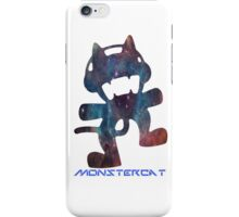 Monstercat - Nebula iPhone Case/Skin