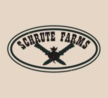 Schrute Farms by james0scott