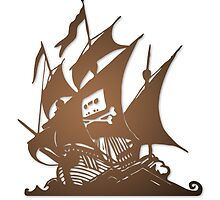 Long live The Pirate Bay by Matt Krueger
