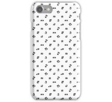 Yoga Panda iPhone Case/Skin
