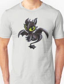 Baby Toothless Unisex T-Shirt