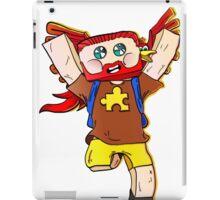 Hoojo iPad Case/Skin
