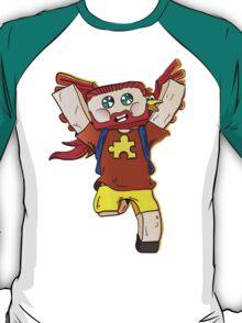 Hoojo T-Shirt