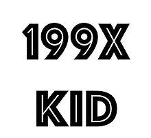 90's Kid by jesssicaa