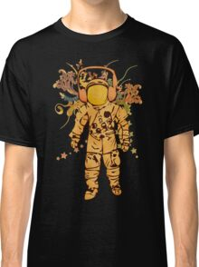 Vintage Spaceman Classic T-Shirt
