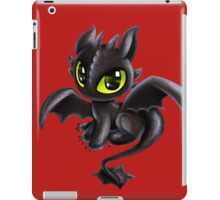Baby Toothless iPad Case/Skin