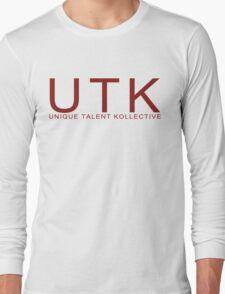 UTK Logo Long Sleeve T-Shirt