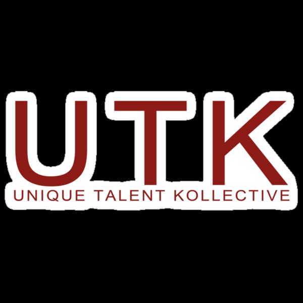 UTK Logo by MrAmpsycho