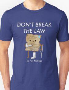 Don't Break The Law T-Shirt