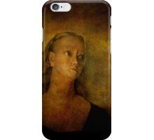 Grotesque iPhone Case/Skin
