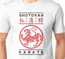 Shotokan Karate Unisex T-Shirt