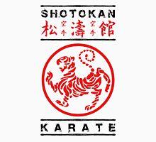 Shotokan Karate Unisex T-Shirt