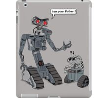 Related Circuits iPad Case/Skin