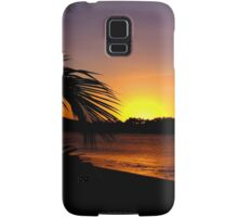 End of the Day - Seisa Samsung Galaxy Case/Skin