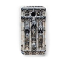 Palace of Westminster Detail #2 Samsung Galaxy Case/Skin