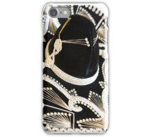 Sombrero iPhone Case/Skin