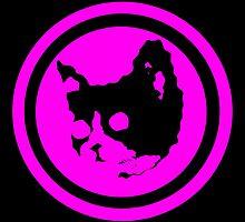 pink wang by kdog5611