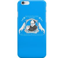Costanza- Marine Biologist iPhone Case/Skin