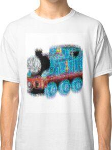 Train of Destiny Classic T-Shirt