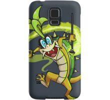 Iggy Koopa Samsung Galaxy Case/Skin