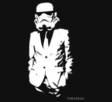 Classy Trooper by thecuban