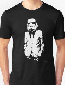 Classy Trooper T-Shirt