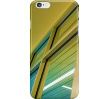 Perspective: Windows iPhone Case/Skin