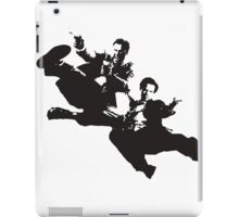 The Other Guys iPad Case/Skin