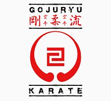 Gojuryu Karate Unisex T-Shirt