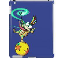 Lemmy Koopa iPad Case/Skin