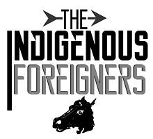 The Indigenous Foreigners Swag by cats-22