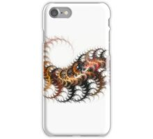 Caterpillar iPhone Case/Skin