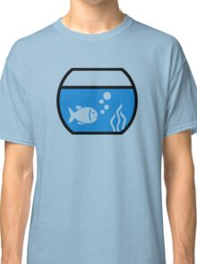 Aquarium Fish Classic T-Shirt