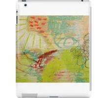internal landscape #5 iPad Case/Skin