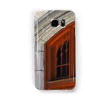 historic charm Samsung Galaxy Case/Skin