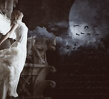 Calling All Angels... by myoriginalsin