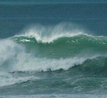 Ocean Kiss by picart