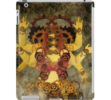 Divine circuitry  iPad Case/Skin